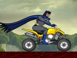 flash игра Batman The Brave and The Bold Final Challenge