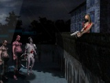 Zombie Mayhem Assasin 3D