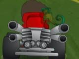 Mombasa 3D Race