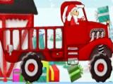 Santa's Delivery Truck