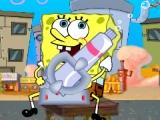 Spongebob Fruit Shoot