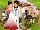 Wedding Carriage Chic