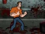 flash игра Zombie Rage