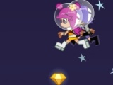 PuffyGirls in Space