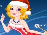 Elf Fairy Doll