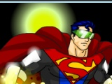 Superman dress-up