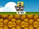 Spongebob Squarepants Get Gold