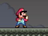 flash игра Mario Combat