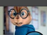 Alvin and the Chipmunks Thư ẩn