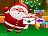 Santa Claus Troubles