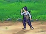 flash игра Anime Smash Beta