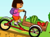 Dora Daily Delivery