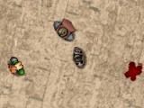 flash игра Raptek Arena