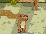 flash игра Brawler Bear Arena