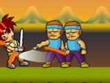 Dragon Sword The Survival Battle