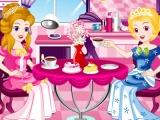 Princess teselskap