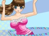 Hulahoop Girl
