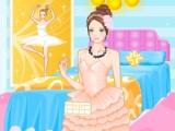 Ballet jissodisfa moda