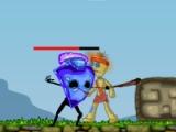 flash игра I am Voodoo