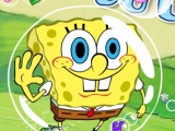 flash игра Spongebob Bubble 2