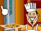 Вегетарыянская Chop Suey