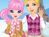 Paris with Love
