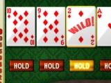 flash игра Deuce Wild Casino Poker