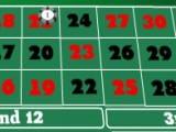 Roulette 2 - seconda partita