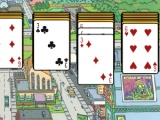 Solitaire Simpsons