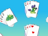 Solitaire Flower