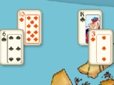 Solitaire The Pyramid