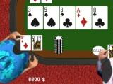 flash игра Texas Holdem II