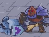 flash игра Tomb Defender