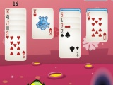 Solitaire Space Odyssey