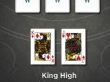 flash игра Las Vegas Stud Poker