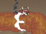 flash игра SKY serpents