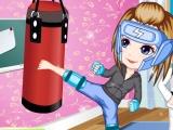 Kickboxing κατηγορίες