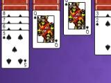 flash игра Spades Spider Solitaire 2