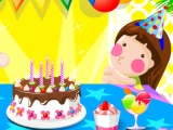Perfect fødselsdagsfest