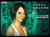 Rihanna pampaganda Game