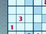 flash игра Sudoku X Puzzle