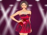 Veronica Doll Dress Up