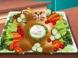 Sweet Bunny Bread: Sara's Cooking Class