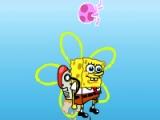 ฟองน้ำบ๊อบ Bubble Jet