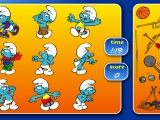 The Smurfs: Smurfs Sports Pairs