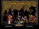 משחק פלאש WoW להתחבר