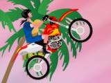 Stunt Bike Girl