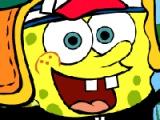 Dressup Sponge Bob