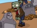 flash игра One Piece Vs Zombies