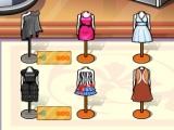 flash игра Party Shop